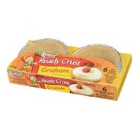 Keebler Mini Graham Pie Crusts, 120 g