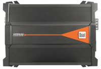 Dual XPR540 - 4 Channel amplifier