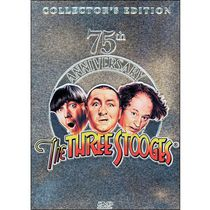 The Three Stooges: 75th Anniversary (Collector's Edition)