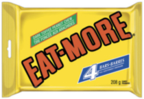 Hershey's Eat-More Chocolate Bars