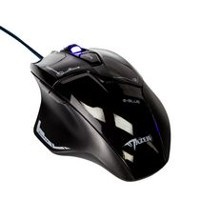 E-Blue Mazer M642 Advance Gaming Mouse - Black