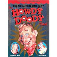 It's Howdy Doody Time: The Lost Episodes (Collector's Tin)