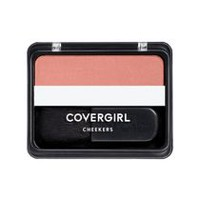 COVERGIRL Cheekers Blush Iced Cappuccino - 130