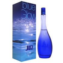 Jennifer Lopez Glow Blue Eau De Toilette Spray For Women 100 ml