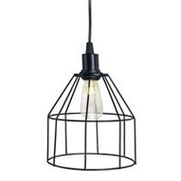 hometrends Battery-Operated LED Pendant