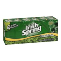 Irish Spring* Original Deodorant Soap
