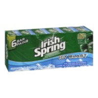 Irish Spring* IcyBlast Deodorant Bar Soap
