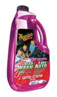 Meguiar's® Deep Crystal Car Wash