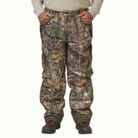 Pantalons isolants Realtree pour hommes TG