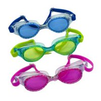 Dolfino Child Swim Mask
