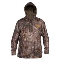 Realtree Men's Camo Hoody XL