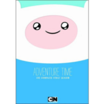 Cartoon Network: Adventure Time - The Complete First Season