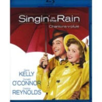 Singin' In The Rain (60th Anniversary Edition) (Blu-ray) (Bilingual)
