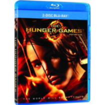 The Hunger Games (2-Disc Blu-ray) (Bilingual)