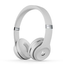 Beats Solo3 Wireless Headphones White