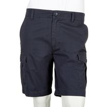 George Men's Cargo Shorts Blue 34