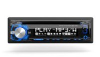 Dual XDM260 - AM/FM/MP3/WMA CD Receiver