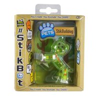 Stikbot Pets Assorted Action Figures