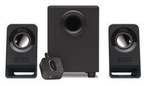 Logitech Z213 Multimedia Speakers with Subwoofer