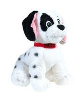 Disney Patch Plush Toy
