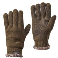 Ragg-Wool Gloves L/XL