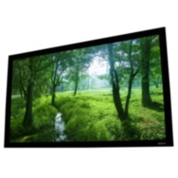 EluneVision Elara II FixedFrame Projector Screen