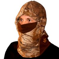 Realtree Heavyweight Balaclava