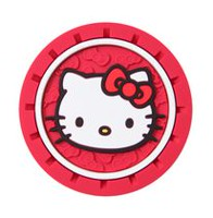 Hello Kitty Coaster