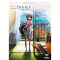 Clannad After Story - Complete Collection (Blu-ray) (English)
