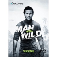 Man Vs. Wild - Season 6
