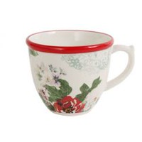 The Pioneer Woman Flea Market 17 oz. Country Garden Mug