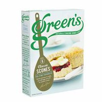 Greens Scones Mix