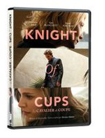 Knight of Cups(DVD)(English)