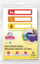 Mabel's Labels Peel & Stick – Classic