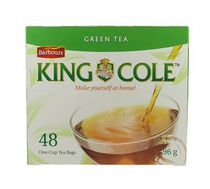 King Cole Green Tea 48s