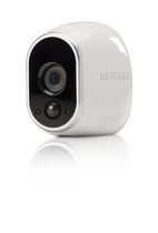 Netgear Arlo Wireless Indoor/Outdoor Security System with Camera