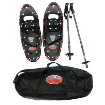 Mountain Track Snowshoes