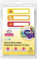 Mabel's Labels Peel & Stick - Trendy