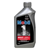 Mobil 1 MX 4T Motorcycle Oil 10W-40 1L