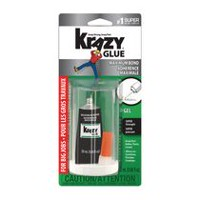 Elmers Products Krazy Glue