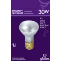 Incandescent R12 Flood 30W 1CD