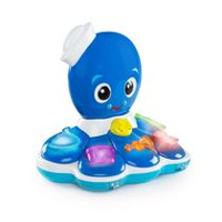 Baby Einstein Orchestra Octopus Toy