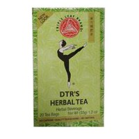 Tisane DTR Triple Leaf Brand
