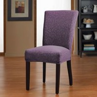 SureFit Fresca Stretch Dining Chair Slipcover