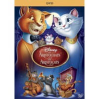The Aristocats (Special Edition) (Bilingual)