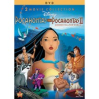 Pocahontas / Pocahontas II: Journey To A New World (Special Edition)