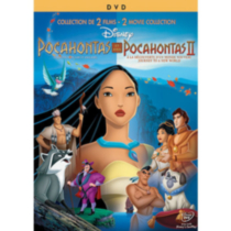 Pocahontas / Pocahontas II: Journey To A New World (Special Edition) (Bilingual)