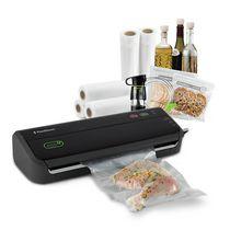FoodSaver Vacuum Sealing System with Handheld Fresh Sealer and Bonus Products