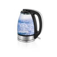 Farberware 1.7L Glass Kettle