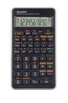 EL501XTBGY Sharp Scientific Calculator